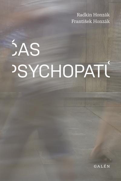 Čas psychopatů - Honzák Radkin