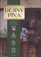 Dějiny piva od zrození po konec středověku - Večerníček Novák Jaroslav