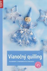 TOPP - Vianočný quilling