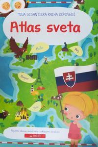 Atlas sveta XL