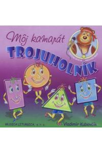 CD - Môj kamarát trojuholník
