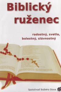 Biblický ruženec (2 CD)