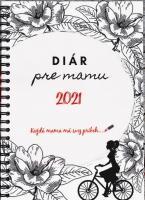 Diár pre MAMU 2021