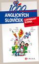 1000 anglických slovíček - Ilustrovaný slovník