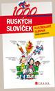 1000 ruských slovíček - Ilustrovaný slovník