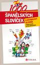 1000 španělských slovíček - Ilustrovaný slovník