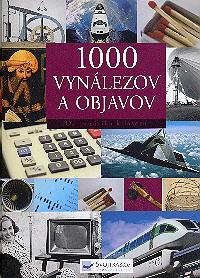 1000 vynálezov a objavov