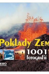 1001 fotografií - Poklady Země