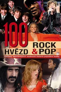 100 hvězd rock & pop
