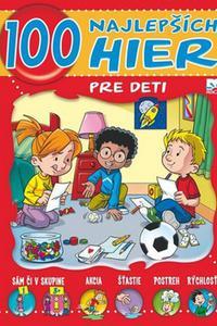 100 najlepších hier pre deti