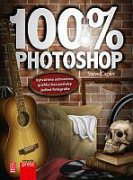 100% Photoshop - Vytváříme úchvatnou grafiku bez potřeby jediné fotografie