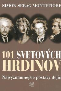 101 svetových hrdinov