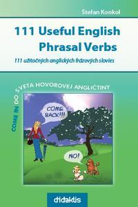 111 Useful English Phrasal Verbs