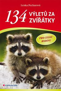 134 výletů za zvířátky pro celou rodinu