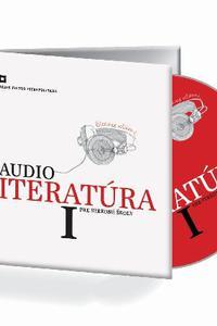 Čítame ušami 1 CD
