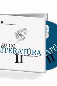 Čítame ušami 2 CD