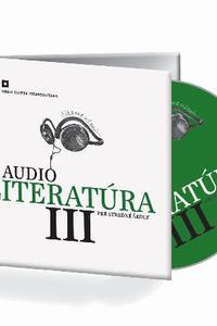 Čítame ušami 3 CD