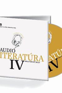 Čítame ušami 4 CD