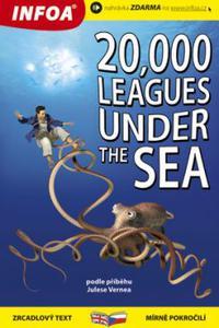 20 000 Leagues Under the Sea / 20 000 Mil pod mořem