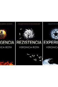 Komplet - Divergencia + Rezistencia + Experiment