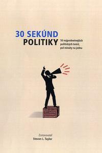 30 sekúnd politiky