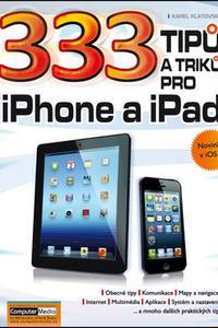 333 tipů a triků pro iPhone a iPad