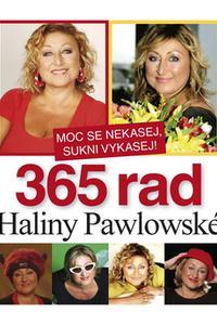 365 rad Haliny Pawlowské