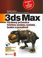 3ds Max - Výukový průvodce tvorbou postav, vozidel, budov a prostředí