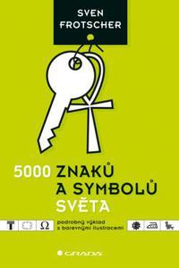 5000 znaků a symbolů světa