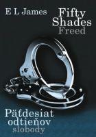 Fifty Shades Freed - Päťdesiat odtieňov slobody