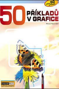 50 příkladů v počítačové grafice + DVD