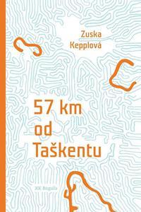 57 km od Taškentu