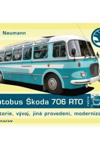 Autobus Škoda 706 RTO