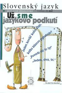 Slovenský jazyk pre 9. ročník ZŠ učebnica