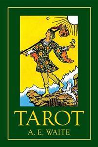 Tarot - 78 vykládacích karet