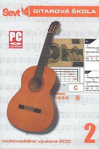 Gitarová škola 2
