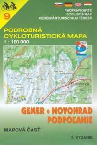 CM - Gemer, Novohrad, Podpoľanie 9