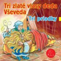34 - Tri zlaté vlasy deda Vševeda (Z rozprávky do rozprávky) - Audiokniha