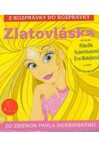 49 - Zlatovláska - Audiokniha