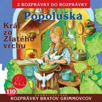 110 - Popoluška (Z rozprávky do rozprávky) - Audiokniha