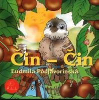 76 - Čin - Čin (Z rozprávky do rozprávky) - Audiokniha