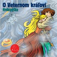 65 - O veternom kráľovi (Z rozprávky do rozprávky) - Audiokniha