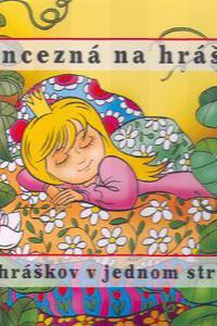 71 - Princezná na hrášku (Z rozprávky do rozprávky) - Audiokniha
