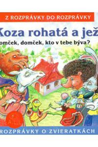 91 - Koza rohatá a jež (Z rozprávky do rozprávky) - Audiokniha