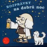 114 - Rozprávky na dobrú noc  o zvieratkách (Z rozprávky do rozprávky) - Audiokniha