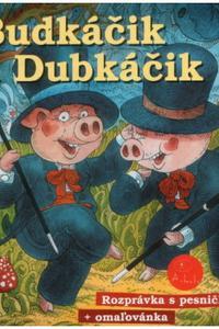 119 - Budkáčik a Dubkáčik (Z rozprávky do rozprávky) - Audiokniha