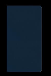Diár Praktik vreckový modrý