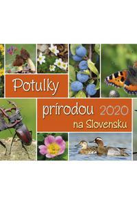 Potulky slovenskou prírodou 2020