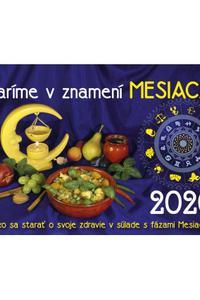 Varíme v znamení mesiaca 2020