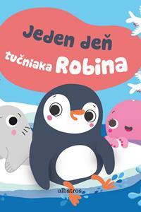 Jeden deň tučniaka Robina